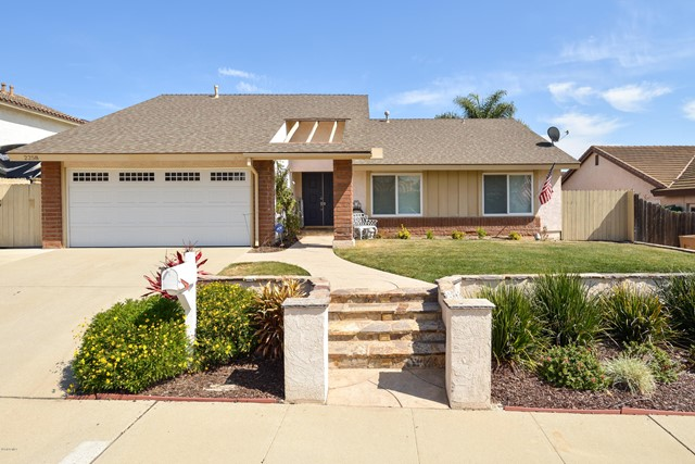 2258 Via Leal, Camarillo, CA 93010
