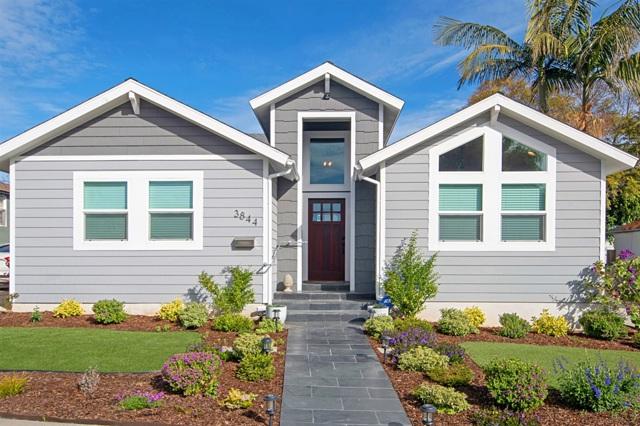 3844 Bernice De, San Diego, CA 92107