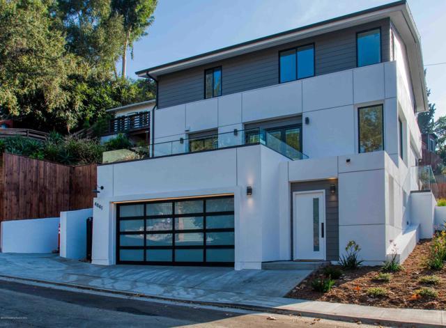 4841 Minden Place, Los Angeles, CA 90041