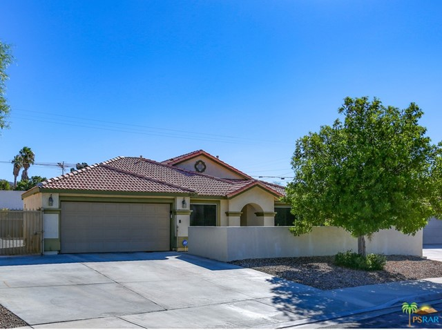 9822 Del Ray Ln, Desert Hot Springs, CA 92240 Photo