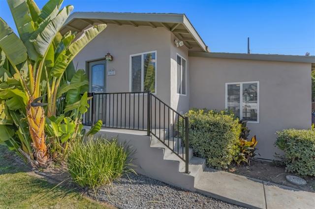 1411 Bancroft St., San Diego, CA 92102