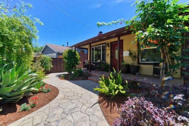2130 Redbush Terrace, San Jose, CA 95128