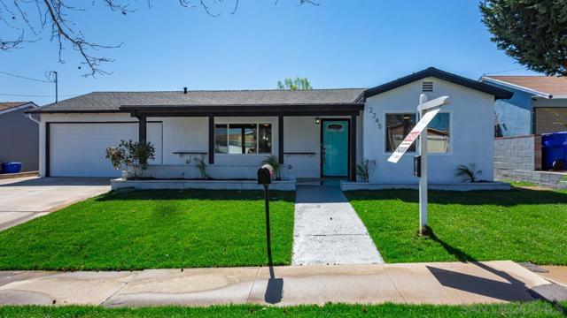 2245 Ingrid Ave, San Diego, CA 92154