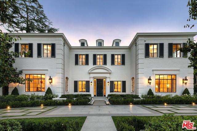 909 N BEDFORD Drive, Beverly Hills, CA 90210