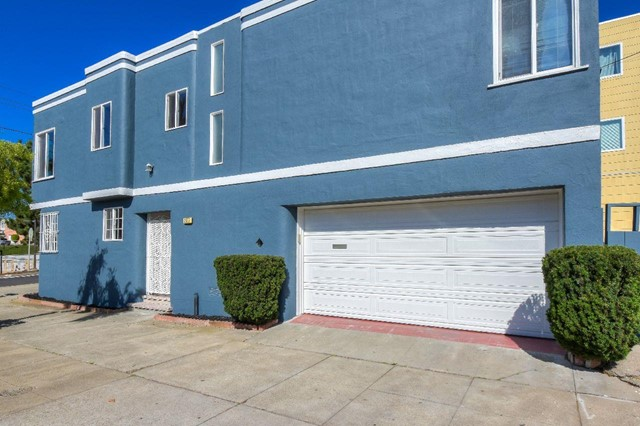 207 Willits Street, Daly City, CA 94014