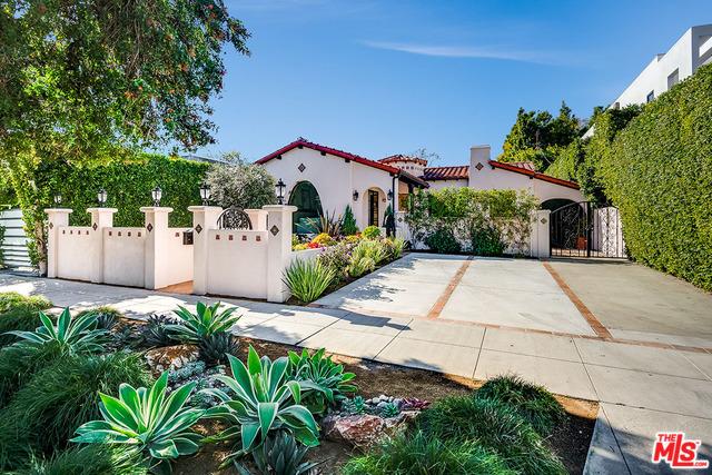 425 N KINGS Road, Los Angeles, CA 90048