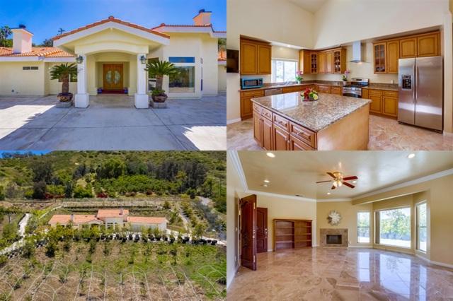 525 Stewart Canyon Rd, Fallbrook, CA 92028