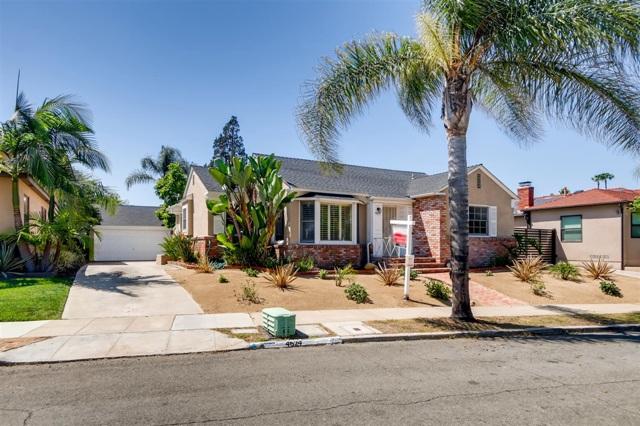 4624 47th Street, San Diego, CA 92115