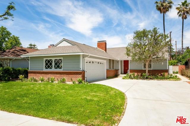 14213 LEADWELL Street, Van Nuys, CA 91405