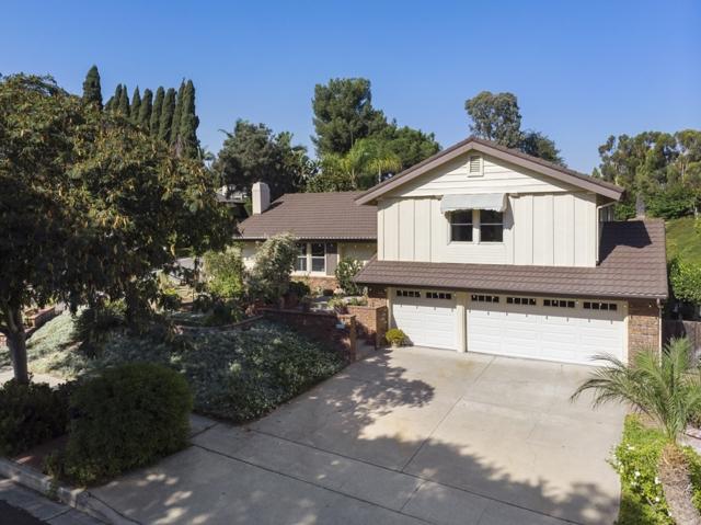 517 Panorama Rd, Fullerton, CA 92831
