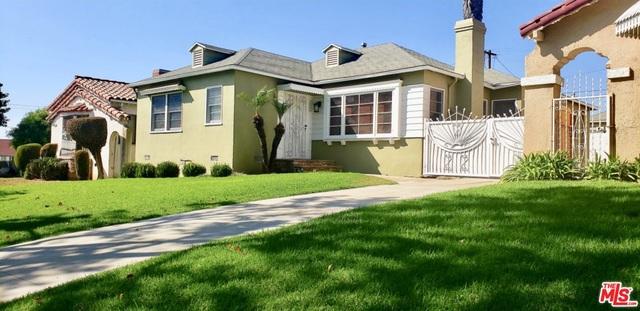3529 W 83RD Street, Inglewood, CA 90305