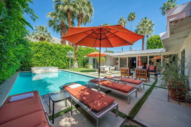 479 Sonora Road, Palm Springs, CA 92264