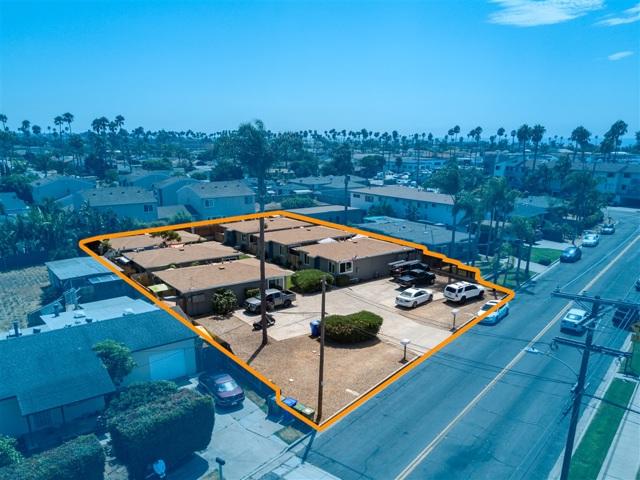 735 California St, Oceanside, CA 92054