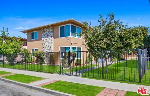 3561 BRENTON Avenue, Lynwood, CA 90262