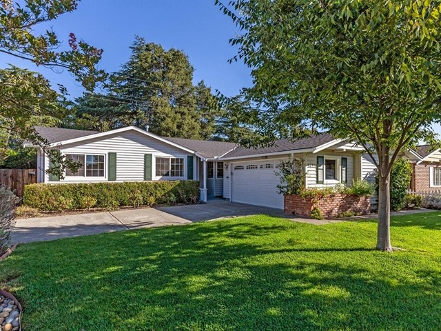 5095 Elmwood Drive, San Jose, CA 95130