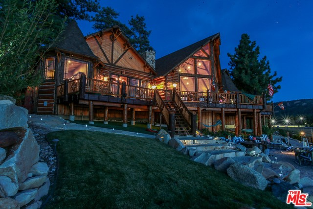 190 N EAGLE Drive, Big Bear Lake, CA 92315