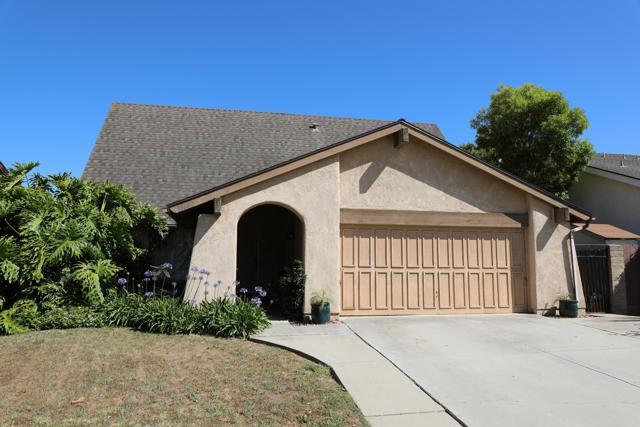 Photo of 10682 Inyo Street, Ventura, CA 93004