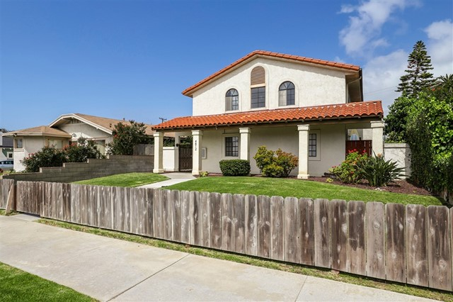 4812 Cape May Ave 2, San Diego, CA 92107