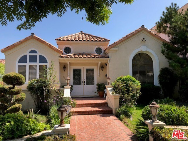 336 S Swall Drive, Beverly Hills, CA 90211