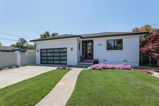 330 Park Avenue, San Carlos, CA 94070