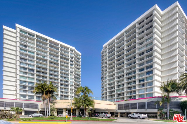 Photo of 201 OCEAN Avenue #1105P, Santa Monica, CA 90402