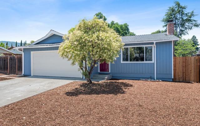 5. 5771 Rudy Drive San Jose, CA 95124