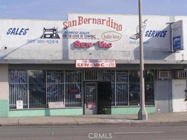 1255 N E Street, San Bernardino, CA 92405
