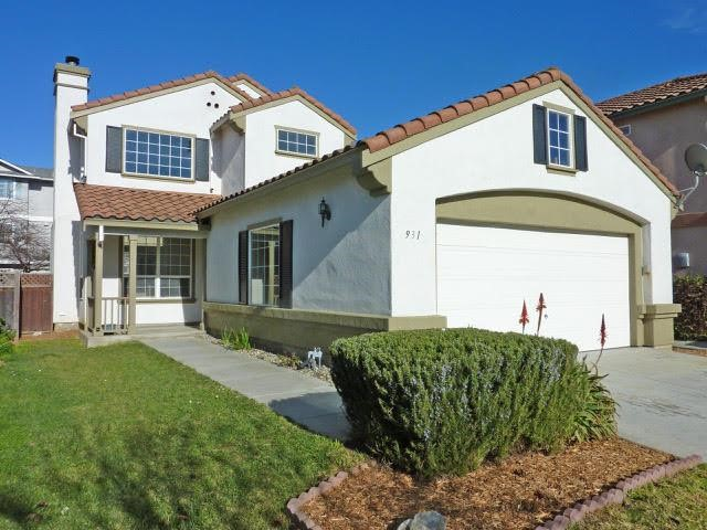 931 Snug Harbor Street, Salinas, CA 93906