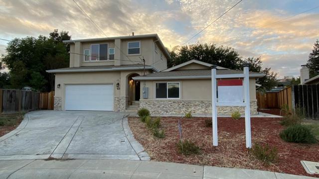 40115 Spady Street, Fremont, CA 94538