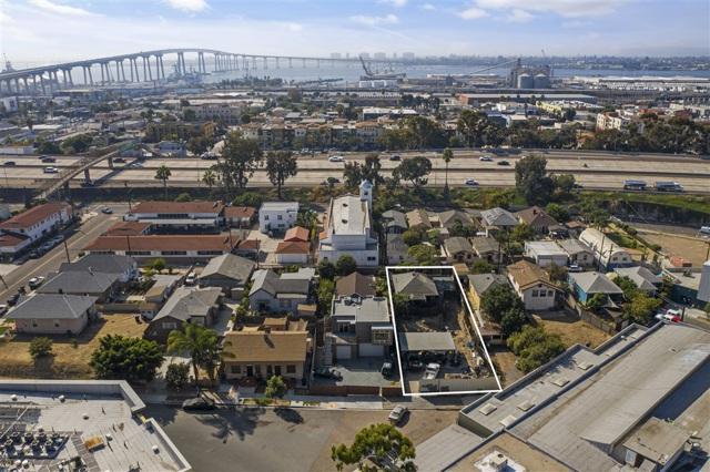 1749 Julian Avenue, San Diego, CA 92113