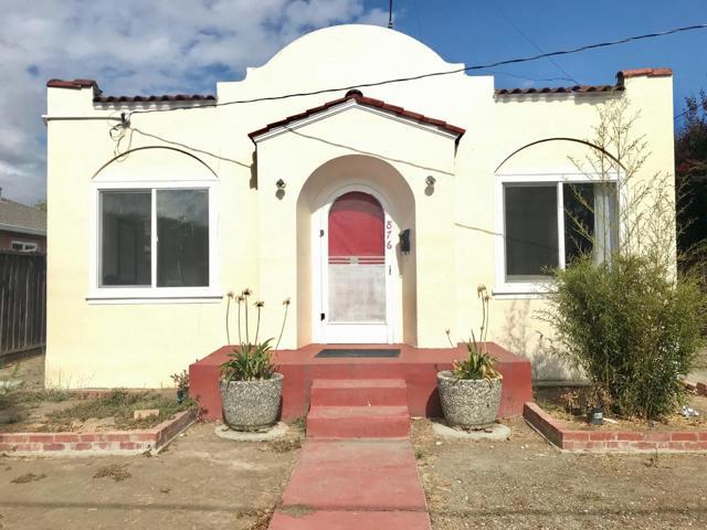 876 14th Street, San Jose, CA 95112
