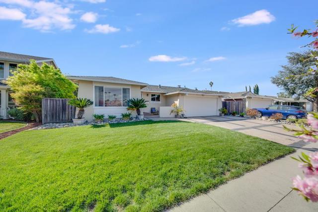 6319 Snell Avenue, San Jose, CA 95123