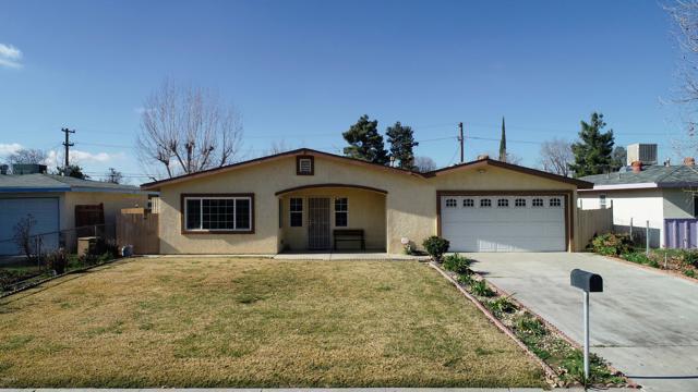 9105 Viola Street, Bakersfield, CA 93307