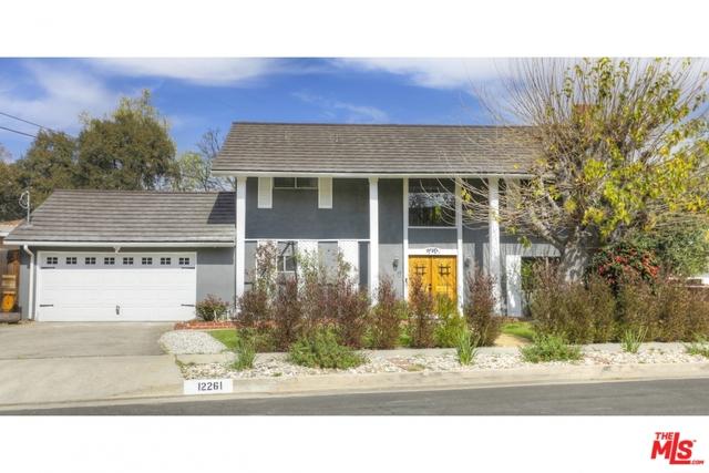 12261 KLING Street, Valley Village, CA 91607