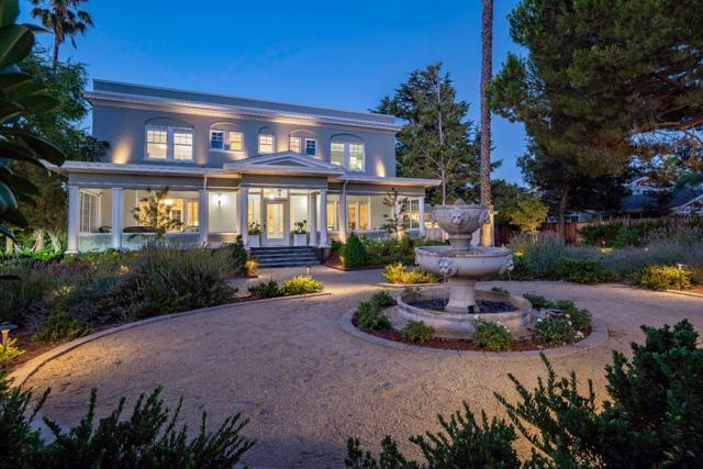 235 Fremont Avenue, Los Altos, CA 94024