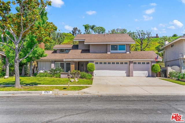 1727 N Mountain View Place, Fullerton, CA 92831