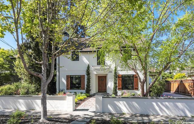 2250 Waverley Street, Palo Alto, CA 94301