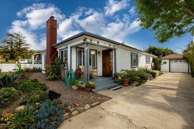 162 Mckee Street, Ventura, CA 93001