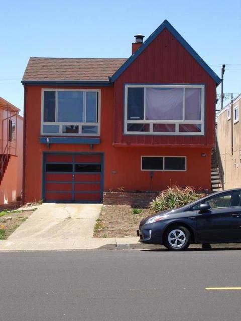 436 Saint Francis Boulevard, Daly City, CA 94015