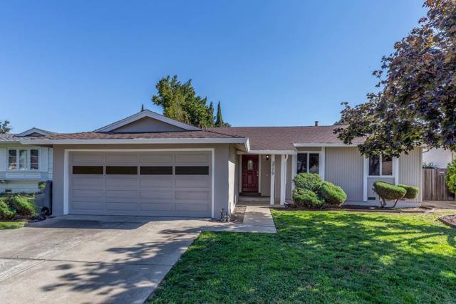 2779 Eulalie Drive, San Jose, CA 95121