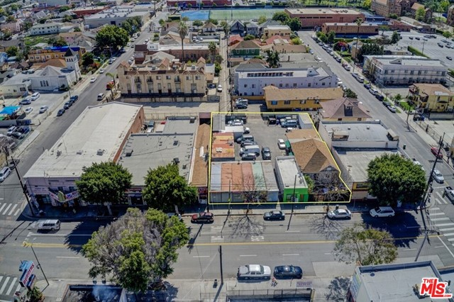 2584 W PICO Boulevard, Los Angeles, CA 90006