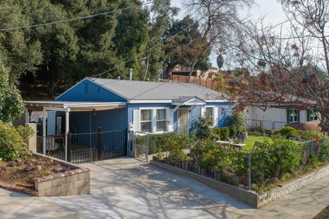 1514 Glen Avenue, Pasadena, CA 91103