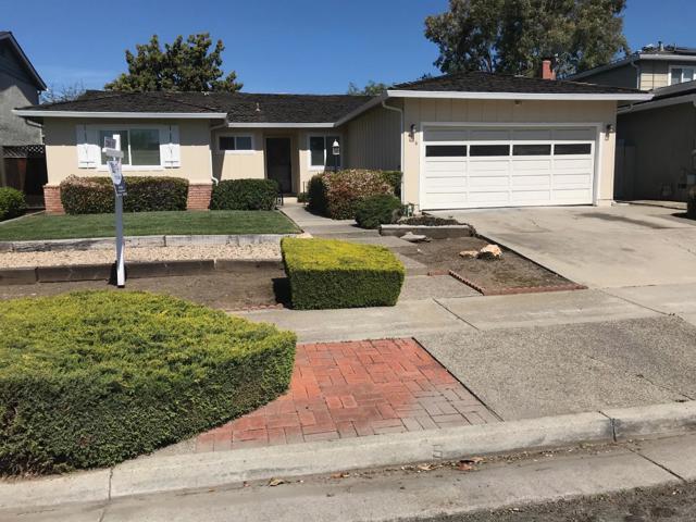 4116 Haines Avenue, San Jose, CA 95136