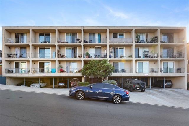 4477 Mentone St 209, San Diego, CA 92107