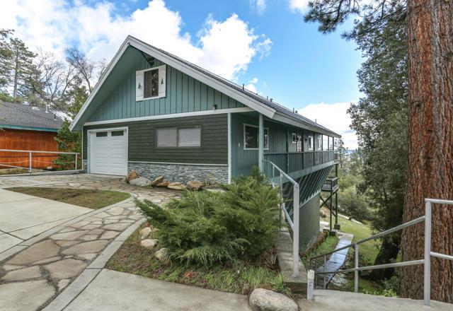 26824 Crestview Drive, Idyllwild, CA 92549