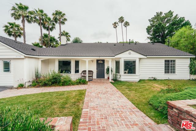 Photo of 23348 Balmoral Lane, West Hills, CA 91307