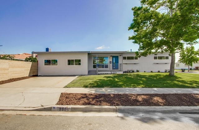 8605 Fireside Ave, San Diego, CA 92123