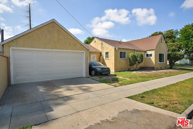 502 S BRADFIELD Avenue, Compton, CA 90221