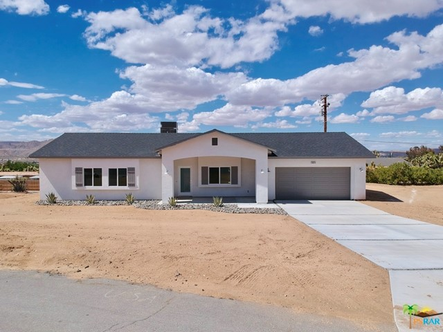 56610 FREE GOLD Drive, Yucca Valley, CA 92284