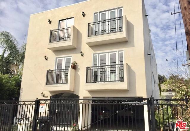 1357 SEWARD Street, Los Angeles, CA 90028